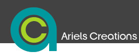 Ariels Creations Logo